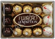 Ferrero Collection 172 г